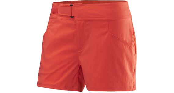 Haglöfs W's Amfibie II Shorts CARNELIA